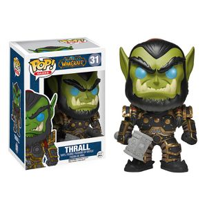 [World Of Warcraft: Pop! Vinyl Figure: Thrall (Product Image)]