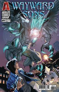 [Wayward Sons #1 (Limited Holographic Foil Variant) (Product Image)]