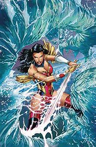 [Grimm Fairy Tales #22 (Cover B Vitorino) (Product Image)]