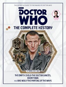 [Doctor Who: Complete History #62 (Product Image)]