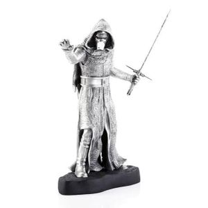 [Star Wars: The Force Awakens: Pewter Figurine: Kylo Ren (Product Image)]