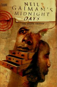 [Neil Gaiman's Midnight Days (Deluxe Edition Hardcover) (Product Image)]