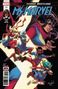[Ms Marvel #27 (Legacy) (Product Image)]