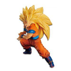 [Dragon Ball Super: Fes Special Super Saiyan Statue: Son Gokou (Product Image)]