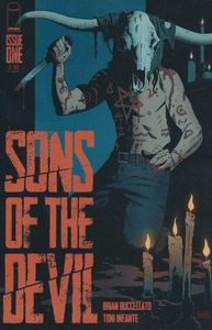 [Sons Of The Devil #1 (Cover C Rivera) (Product Image)]