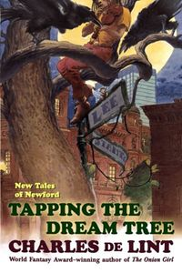[Newfold: Book 4: Tapping The Dream Tree (Product Image)]