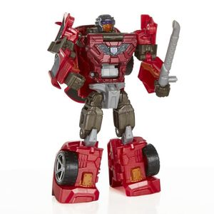 [Transformers: Generations: Combiner Wars: Deluxe Wave 2 Action Figures: Dead End (Product Image)]