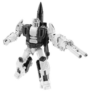 [Transformers: Generations: Combiner Wars: Deluxe Wave 2 Action Figures: Air Raid (Product Image)]