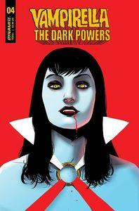 [Vampirella: Dark Powers #4 (Moss Variant) (Product Image)]