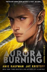 [The Aurora Cycle: Book 2: Aurora Burning  (Forbidden Planet Signed Exclusive Hardcover) (Product Image)]