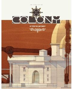 [The Story Of The Colony (Product Image)]