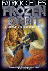 [Frozen Orbit (Product Image)]