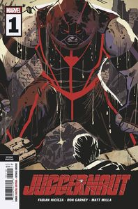 [Juggernaut #1 (2nd Printing Shaw Variant DX) (Product Image)]