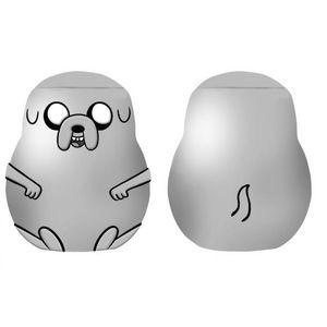[Adventure Time: Ceramic Cookie Jar: Jake (Product Image)]