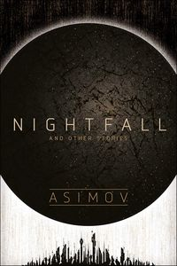 [Nightfall & Other Stories (Product Image)]