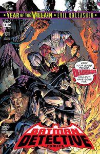 [Detective Comics #1011 (YOTV) (Product Image)]