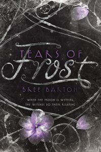 [Tears Of Frost (Hardcover) (Product Image)]