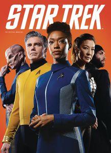 [Star Trek Magazine #75 (Px) (Product Image)]