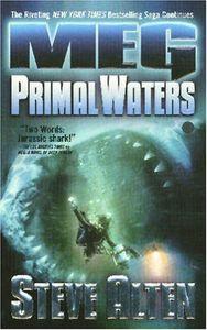 [Meg: Primal Waters (Product Image)]