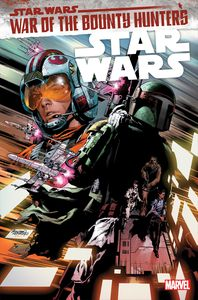 [Star Wars #15 (Wobh) (Product Image)]