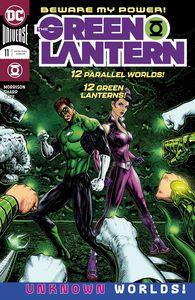 [Green Lantern #11 (Product Image)]