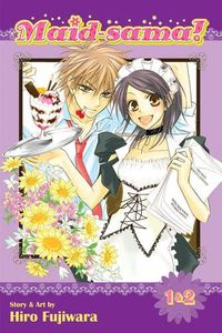 [Maid-Sama!: 2-In-1 Edition: Volume 1 (Product Image)]
