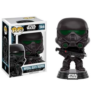 [Rogue One: A Star Wars Story: Pop! Vinyl Figure: Imperial Deathtrooper (Product Image)]