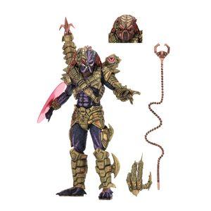 [Predator: Ultimate Action Figure: Lazershot Predator (Product Image)]