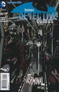 [Detective Comics #35 (Product Image)]