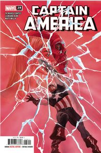 [Captain America #28 (Product Image)]
