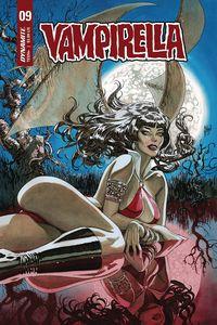 [Vampirella #9 (Cover B March) (Product Image)]