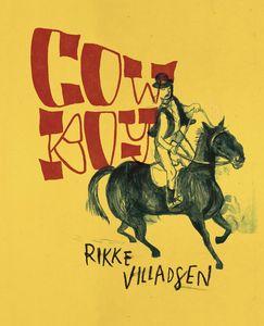 [Cowboy (Hardcover) (Product Image)]