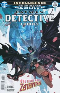 [Detective Comics #959 (Product Image)]