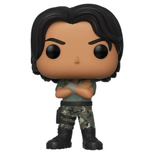 [Altered Carbon: Pop! Vinyl Figure: Takeshi Kovacs (Birth Kovacs) (Product Image)]