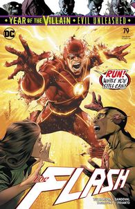 [Flash #79 (Product Image)]