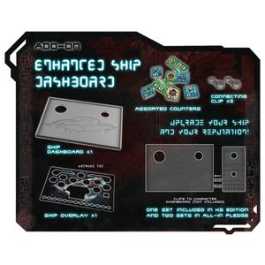 [Core Space: First Born: Enhanced Ship Dashboard (Expansion) (Product Image)]