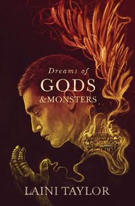 [Daughter Of Smoke & Bone: Book 3: Dreams Of Gods & Monsters (Signed Bookplate Edition) (Product Image)]
