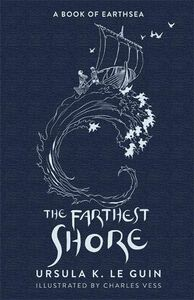 [The Farthest Shore: The Third Book Of Earthsea (Hardcover) (Product Image)]