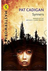 [SF Masterworks: Synners (Product Image)]