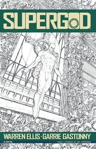 [Supergod #5 (Church Of The Supergod Variant) (Product Image)]