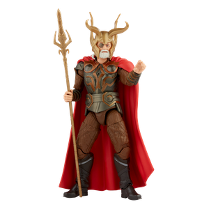 [Thor: Marvel Legends Infinity Saga Action Figure: Odin (Product Image)]