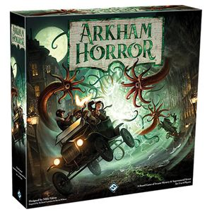 [Arkham Horror: Board Game (Third Edition) (Product Image)]