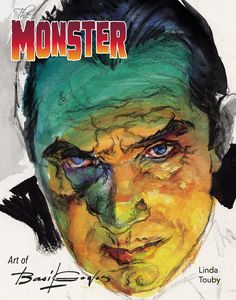 [Monster Art Of Basil Gogos (2nd Edition Hardcover) (Product Image)]