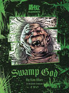 [Swamp God #2 (Product Image)]