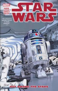 [Star Wars: Volume 6: Out Among The Stars (Product Image)]
