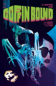 [Coffin Bound #8 (Product Image)]