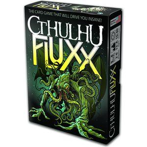 [Cthulhu Fluxx (Product Image)]