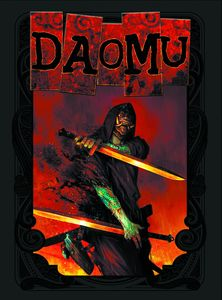 [Daomu (Hardcover) (Product Image)]