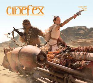 [Cinefex #169 (Product Image)]