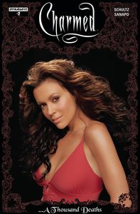 [Charmed #2 (Cover C Phoebe Photo) (Product Image)]